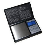 Digital Mini Jewelry Scale, SL Series in Black