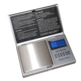 Pocket Jewelry Scale, SL series in Silver