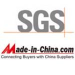 SGS vertified factory