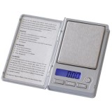 Mini Jewelry Scale, PK2 Series