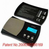 Digital Jewelry Scale, UN Series