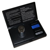 Typical Pocket Scale, ES series in Black
