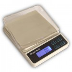 HC2 600g 0.01g portable scale