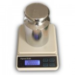 HC2 1000-3000g/0.1g Pocket Scale