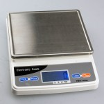 YEB-C Digital Kitchen Food Baking Scale