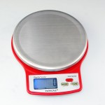 KS2 DIGITAL BAKING FOOD DIET KITCHEN SCALE POSTAL SCALE
